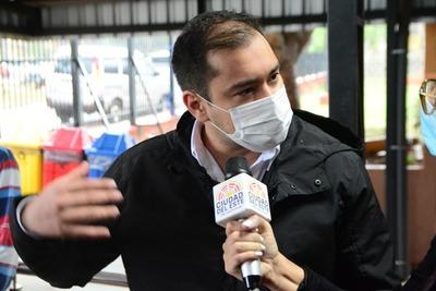"""""""Necesitamos desesperadamente volver a trabajar"""", dijo Prieto"""