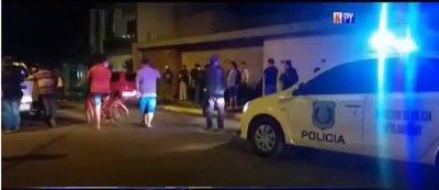 Sicarios asesinan a brasileño en Pedro Juan Caballero