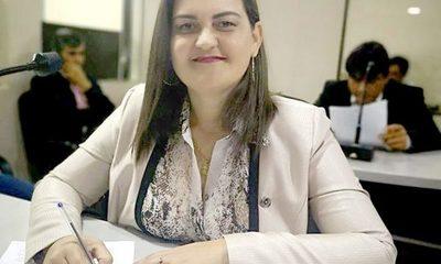 Brasiguaya del clan Zacarías es nueva presidenta de la Junta Departamental – Diario TNPRESS