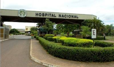 COVID-19: Hospital de Itauguá, con ocupación al límite, planea usar camas de traumatología