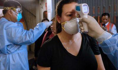 Proyecciones estiman que podríamos llegar a 50 fallecidos por día a causa del virus