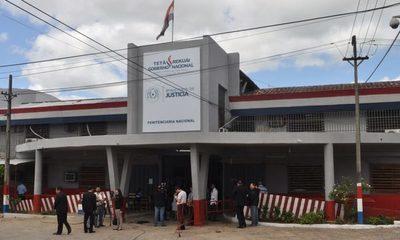 """Salud declara """"contagio masivo"""" en Penal de Tacumbú con más de 250 casos de coronavirus"""