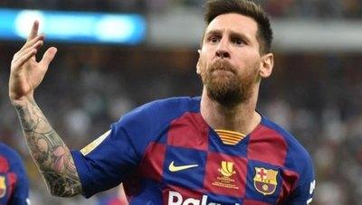 Manchester City, París SG, Inter de Milán… ¿Dónde irá Messi?
