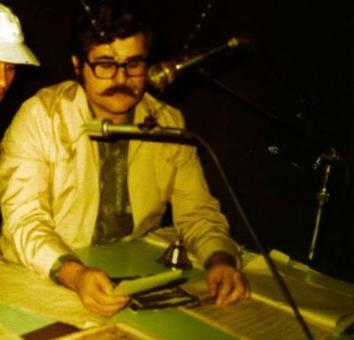 Comisión Interamericana de DD.HH. hace responsable al Estado por muerte del periodista Santiago Leguizamón