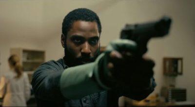 La película Tenet enfrentará al covid-19 en el mundo