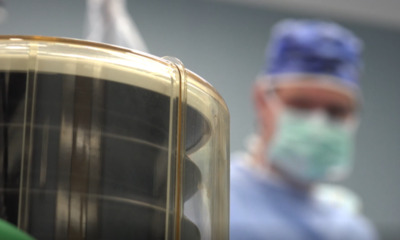 Respiradores de oro: Denuncian otro caso de sobreprecio del 243%
