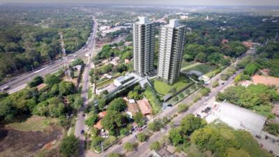 Paraguay Development empezará primera obra corporativa