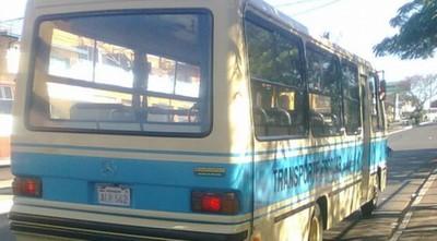 Choferes de transportes escolares piden ayuda del Gobierno: 'Estamos apenas – apenas, paraguayito ipórtepe'