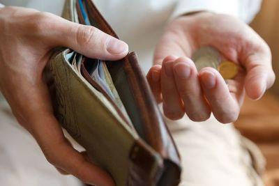 Salario público ya no se cubrió con deuda, por segundo mes consecutivo
