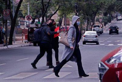 Preocupante crecimiento exponencial de casos de Covid-19 en Asunción y Central
