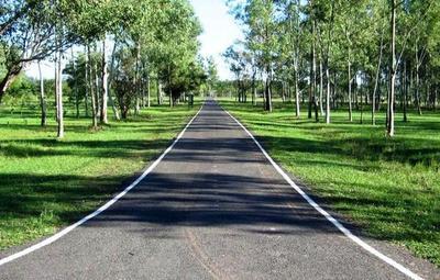 Adelantan horario de cierre de parques Ñu Guasú y Metropolitano por cuarentena social