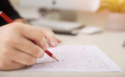 Exámenes de admisión en universidades públicas