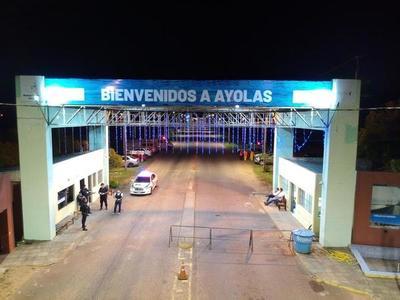 Intendente de Ayolas dio positivo al Covid-19 y Municipalidad suspende actividades