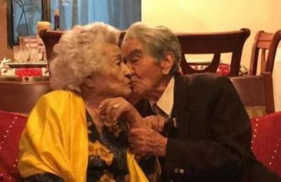 Ancianos ecuatorianos obtienen el Récord Guinness como el matrimonio más longevo del mundo