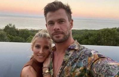 Elsa Pataky dice que su matrimonio con Chris Hemsworth no es la 'relación perfecta' que muchos creen