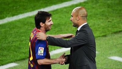 Para Messi, todos los caminos conducen a Manchester