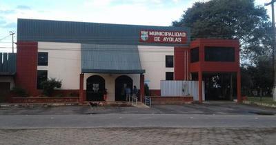 Cierran comuna de Ayolas por positivo a Covid-19 de intendente del municipio