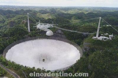 Mensaje Arecibo: cuando la humanidad trató de comunicarse con el borde de la Vía Láctea para saber si hay vida extraterrestre