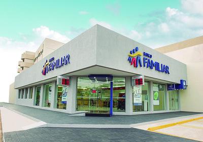 Banco Familiar reportó ganancias por US$ 20,93 millones en el ejercicio fiscal 2019