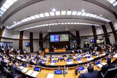 Diputados sanciona apoyo a ollas populares y pasa al Poder Ejecutivo