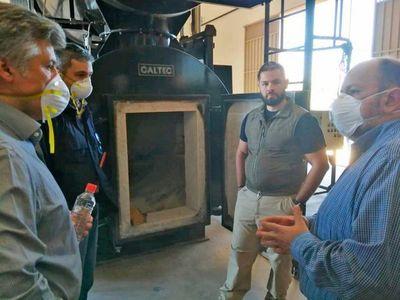 Horno de cremación para muertos por Covid-19 es una opción, dice directora