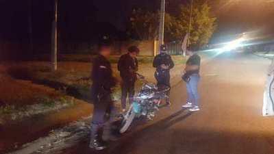 Seis detenidos por asalto, violencia y estafa en Central •