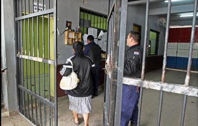 Ya son 278 los casos de Covid-19 en el sistema penitenciario