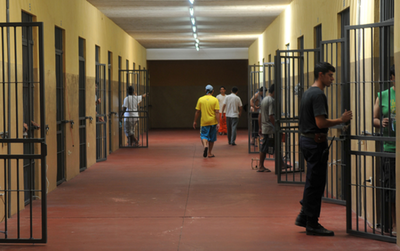 Justicia reportó 278 casos de Covid-19 en sistema penitenciario