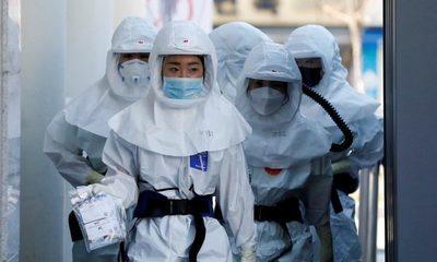 Sistema de salud de Corea del Sur vence al Covid-19