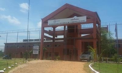 Coronel Oviedo: Exigen que internos y agentes penitenciarios sean sometidos al test del COVID-19