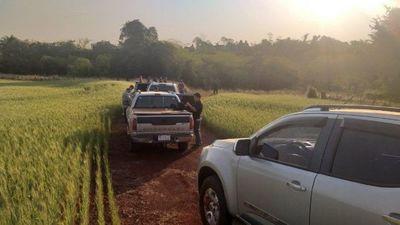 Alto Paraná; Hallan cadáver que sería de una joven desaparecida – Prensa 5