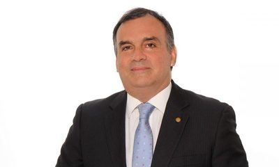Denuncian por denuncia falsa al abogado de marcas Rafael Salomoni