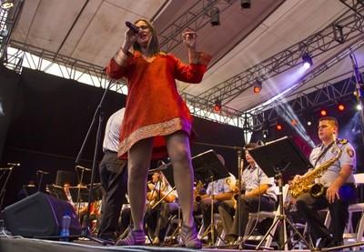 El festival argentino Jazzvedra: Mujeres del jazz contará con la participación de la cantante Martina Leclercq
