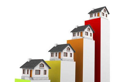 Tasas de interés para vivienda se reducen