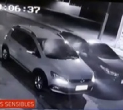 Terrible ataque de sicarios en Pedro Juan Caballero