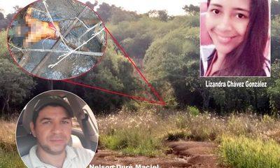 Encuentran en arroyo cadáver de la mujer denunciada como desaparecida luego de encontrarse con su amante – Diario TNPRESS
