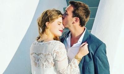 El video de bodas de Sol Cartes y Patrick Bendlin