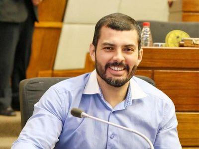 Hugo Ramírez busca ser candidato de consenso de la ANR en Asunción