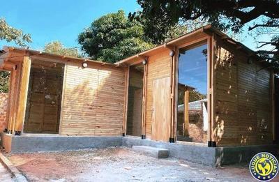 La Fábrica Social ofrece viviendas premium •