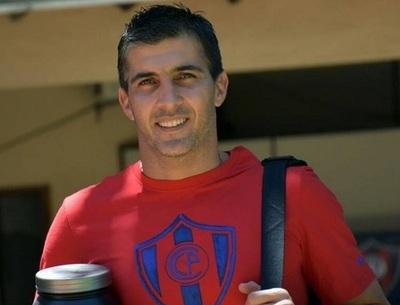 """Cargan contra """"Nacho"""" Don por goles """"entregados"""""""