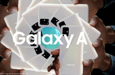 Campaña Awesome fue celebrada y premiada por la industria creativa al mostrar lo mejor de Galaxy A