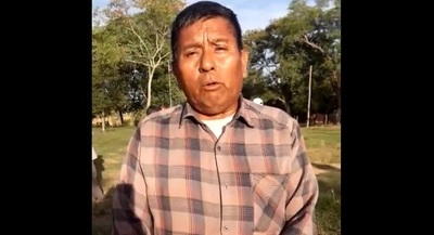 Líder indígena es la primera víctima fatal del Covid-19 en el Chaco