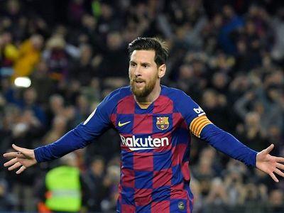 Messi, más buscado que coronavirus