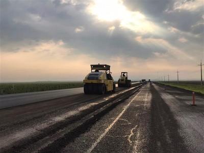 En San José de los Arroyos, inicia la última fase de pavimentación