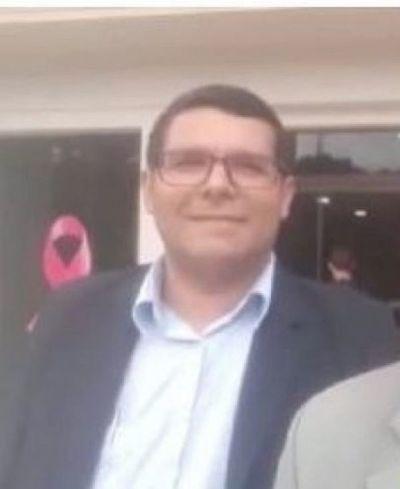AUDIO:Temeraria reacción de abogado Ricardo Villalba contra Santiago Benítez