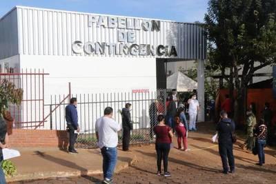 Suman 100 los fallecidos por COVID-19 en Alto Paraná – Prensa 5