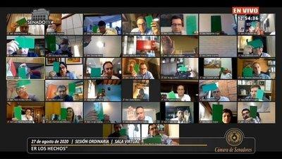 Crimen de productor de Andrés Barbero vuelve a generar debate ideológico entre los senadores