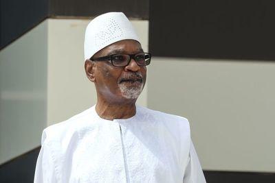 Militares liberan al derrocado presidente de Malí
