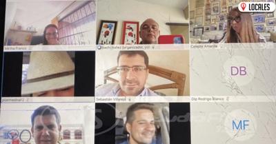 Integran comisión especial para analizar intervención del municipio de Encarnación
