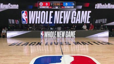 Jugadores de NBA acuerdan reanudar playoffs